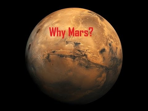 Why Mars? Phim Video Clip