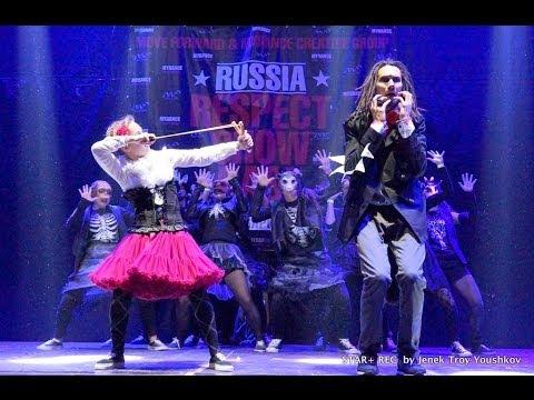 RESPECT SHOWCASE BEST CHOREOGRAPHERS Jenek Troy Youshkov  Little Red Riding Hood START REC M357