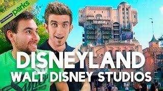 Vacaciones en Disneyland París | WALT DISNEY STUDIOS