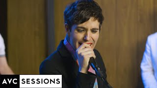 "Ezra Furman performs ""Love You So Bad"" | AVC Sessions"
