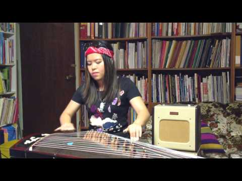Baixar Guns 'N Roses - Sweet Child o' Mine - Guzheng Cover