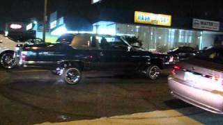 L.A. TIMES.CAR.CLUB/CRENSHAW