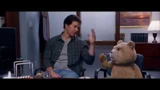 Ted 2 :  bande-annonce VF