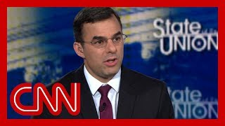 Justin Amash on what his GOP colleagues say privately