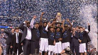 Duke Blue Devils: 2015 National Champions (4/11/15)