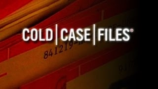 Cold Case Files Haunted