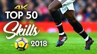 50 Mind-Blowing Skills 2018 • 4K Best Tricks in 2017/18