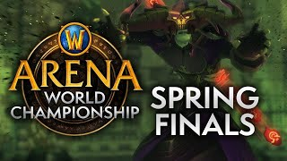 ABC vs Cloud9 | Grand Finals | Arena World Championship | Spring Season