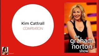 Kim Cattrall on Graham Norton