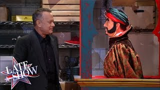 Tom Hanks Wants Something Else From Zoltar