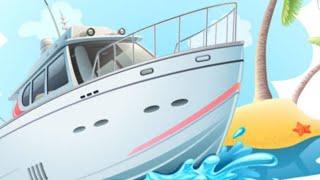 Thử thách 24h sống trên du thuyền#1(còn nữa) Miniworld