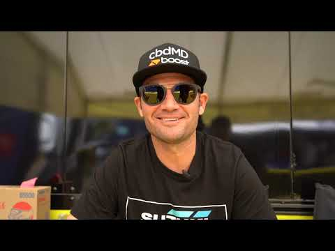 Chad Reed talks supercross, the future and two-strokes!