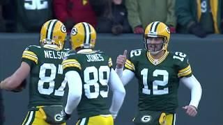 2010 Week 16 - Giants @ Packers