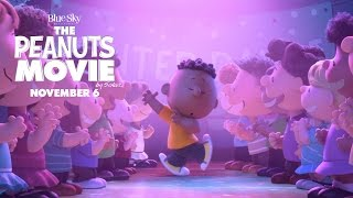 The Peanuts Movie | Franklin Day [HD] | Fox Family Entertainment