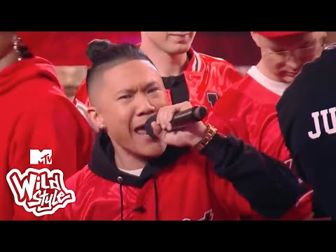 DeLaGhetto Has Been Waiting A Month For This Diss   Wild 'N Out   MTV