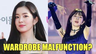 The REASON why Red Velvet Irene Bad Attitude on her Stylist REVEALED