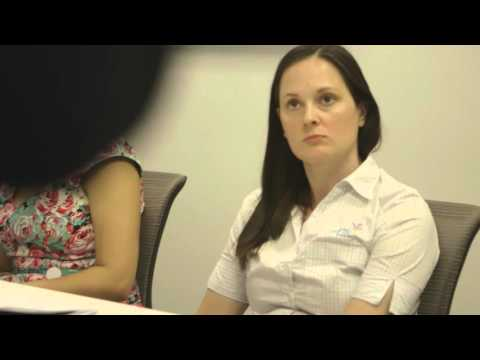 A video case study on RDNS (Royal District Nursing Service)