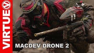 Маркер MacDev Drone 2