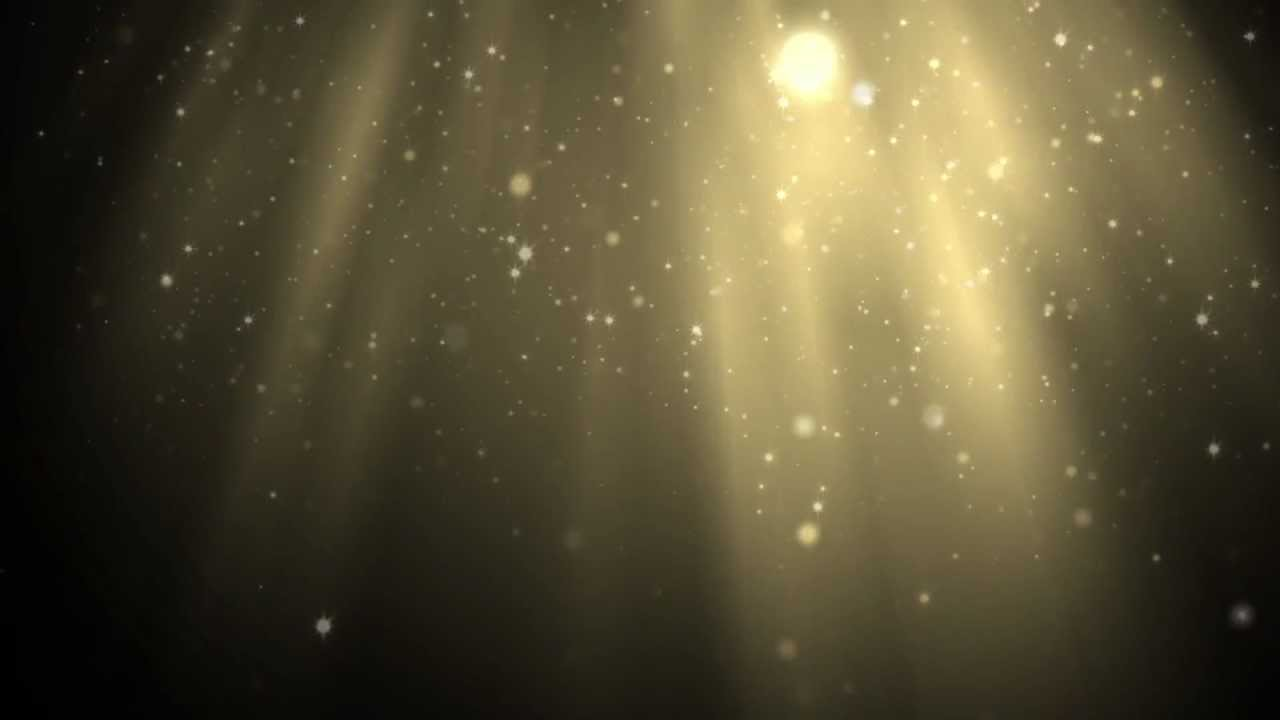 Goldendust Free Video Background Loop Hd 1080p Youtube