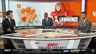 ESPN College Football Final | Week 8 Recap | Full Show (October 30th, 2020)