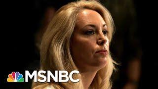 Valerie Plame: Speaker Nancy Pelosi Is Trump's Perfect Political Foil   Deadline   MSNBC