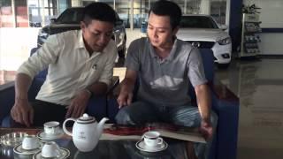 Video Clip Techcombank Quang Nam