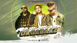 DAGABAAZ – Pardhaan – Haji Springer – Jay R
