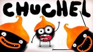 ПРИКЛЮЧЕНИЯ ЧУЧЕЛ - игровой мультик для детей #8 Летсплей -мультфильм 2018! Черный шарик Chuchel