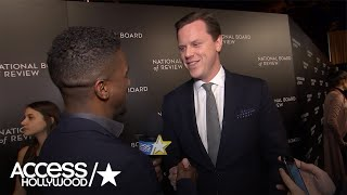Willie Geist: 'I Think Megyn Kelly Is A Huge Talent & We're Lucky To Have Her' | Access Hollywood