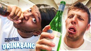 SIDEMEN DRINKING MUKBANG