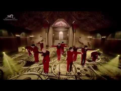 Super Junior - MAMACITA [Dance Mirrored]
