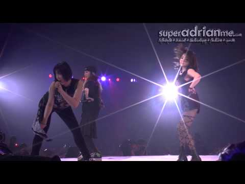 2NE1 Asia Style Collection -  I Am the Best | SUPERADRIANME.com