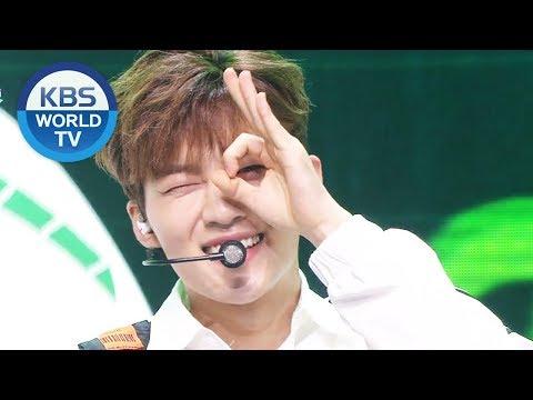 DONGKIZ (동키즈) - BlockBuster [Music Bank COMEBACK / 2019.08.23]