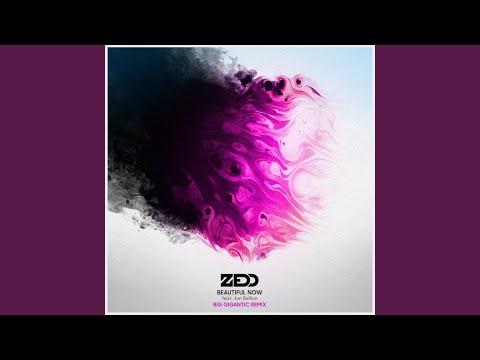 Beautiful Now (Big Gigantic Remix)