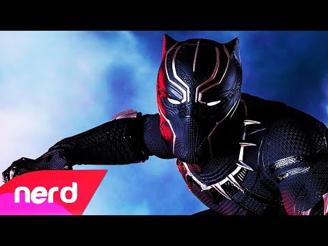 Black Panther Song | Respect My Throne | [Prod by Caliber Beats] #NerdOut