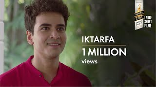 IKTARFA I PALASH SEN I ROYAL STAG BARREL SELECT LARGE SHORT FILMS
