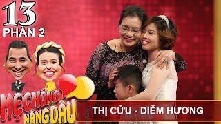 Nàng dâu đầy nghị lực và nỗi đau.. mất chồng khi còn quá trẻ | Thị Cửu - Diễm Hương | MCND #13 😢