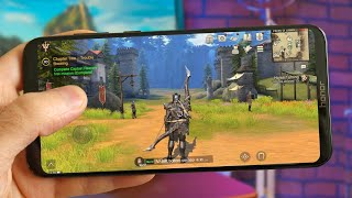 Top 25 Best RPG Games 2019 - 2020 | Android & iOS