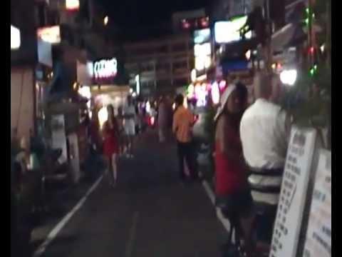 Bangla road 2 walking street patong phuket thailand - 2 3