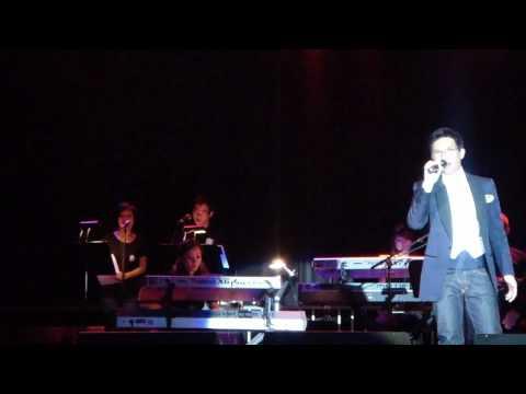 蘇永康演唱會09 William So in concert at Pala Casino P6 Sorry [HD]