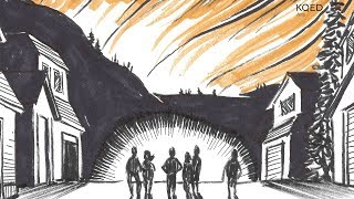 A Santa Rosa Cartoonist's 'Fire Story' Comes to Life | KQED Arts
