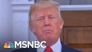 32 Tweets That Encapsulate President Donald Trump's First Year | Morning Joe | MSNBC