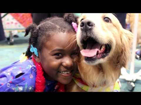 JLA Centennial Grant Recipient: Children Healthcare of Atlanta