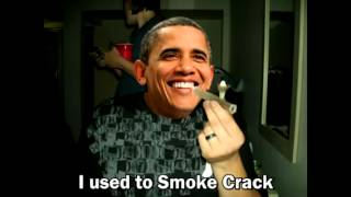 Rucka Rucka Ali song 'my name's Obama'