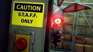 FNAF SECURITY BREACH GAMEPLAY 2 2021 [ NEW TRAILER FNAF 9]