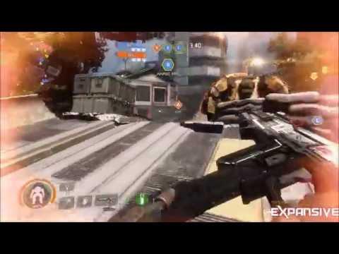 Titanfall 2 [PS4] Alpha Impressions