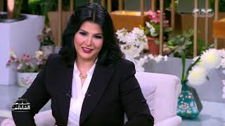 أناقة محمود الليثي في استوديو معكم منى الشاذلي     -