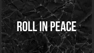 "T-Pain - ""Roll In Peace"" (T-Mix)"