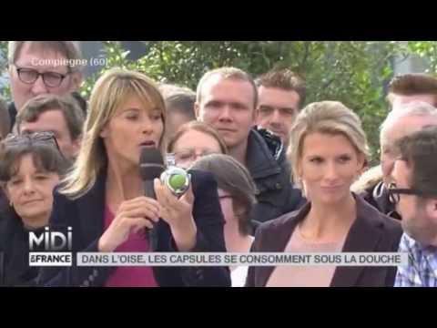 Les capsules Skinjay dans Midi en France sur France 3