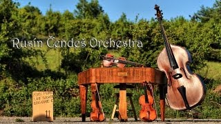 Rusin Cendes Orchestra - Ivanku, Ivanku